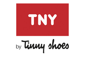 TINNY SHOES