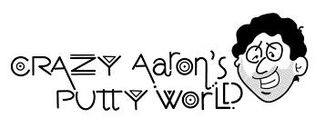 CRAZY AARON