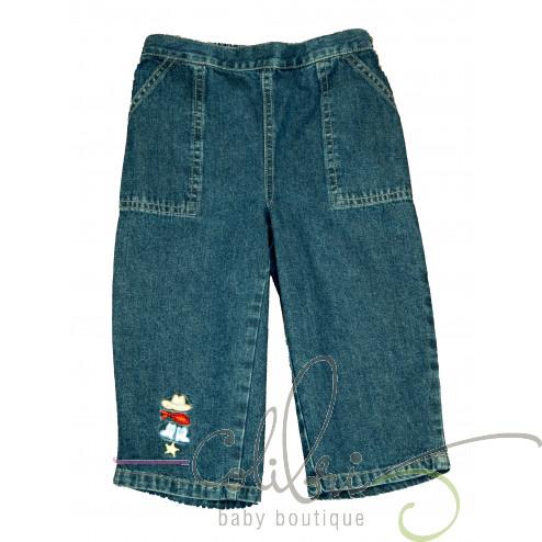 Buckarro штани