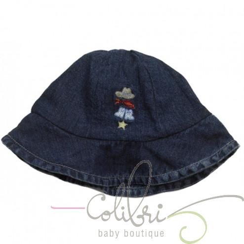 Buckarro шапочка