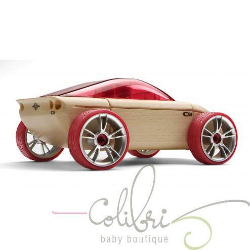 Aвто C9 sportscar