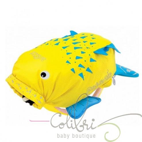 Рюкзак PADDLEPAK BLOW FISH SPIKE (рыба SPIKE)