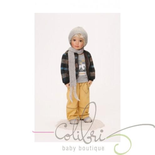 Кукла Яков