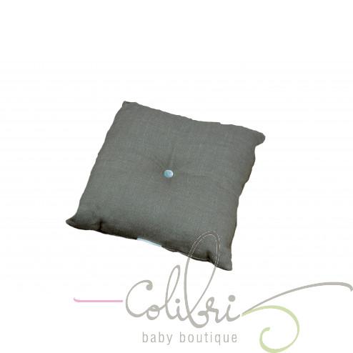 ТР декоративна подушка коричнева