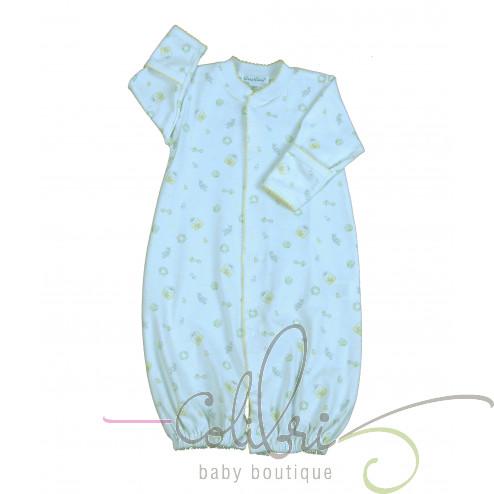BABY TIME Сукня повзунки