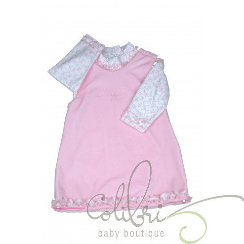 RIBBONS боді + сукня