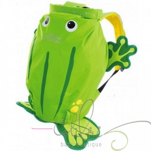 Рюкзак PADDLEPAK FROG RIBBIT (лягушка RIBBIT)