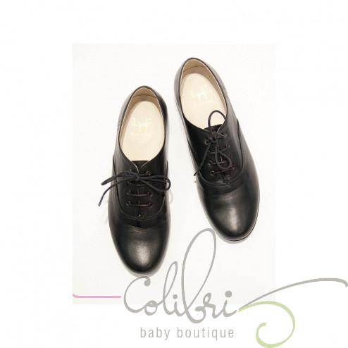 Туфлі Nappacolors
