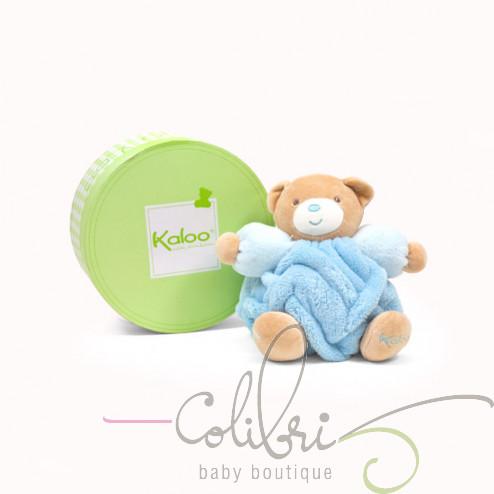 Plume Маленький ведмедик блакитний