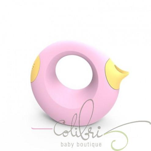 """Лійка """"CANA"""" 0,5L (колір рожевий+жовтий)"""
