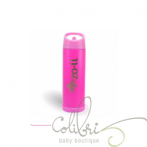 ZL Термос POW PIP Pink 470 ml
