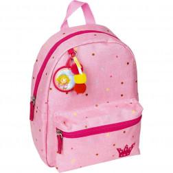 """HB Маленький рюкзак """"Принцеса Ліліфея"""", корона"""