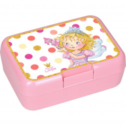 """HB Коробка бутербродна """"Принцеса Лілліфея"""""""