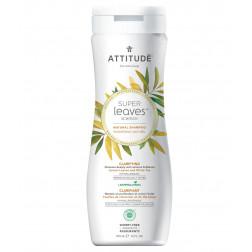 Шампунь осветляющий очищение и блеск,  Shampoo - clarifying