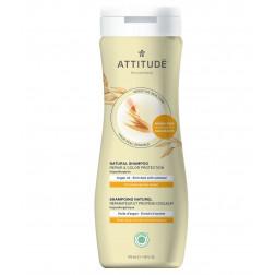 Шампунь для востановления и защиты цвета волос, Shampoo Repair & Color Protection Argan oi