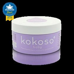 Детское кокосовое масло Kokoso Baby 70 г