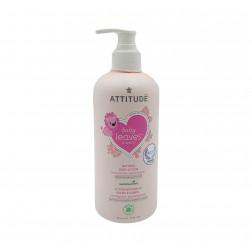 2-в-1 натуральный шампунь и гель для душа Апельсин и гранат, 2-In-1 Natural Shampoo and Body Wash Or
