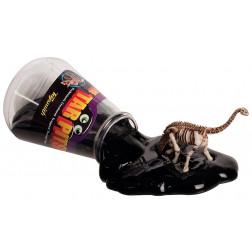 Лизун Динозаврик (чорный)