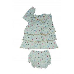 KK Buckarro сукня + труси