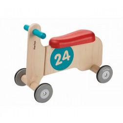 Деревянная игрушка беговел IІ