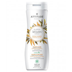 Шампунь блеск и объем, Shampoo - volume & shine