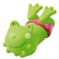 """Резиновая игрушка """"Лягушка"""""""