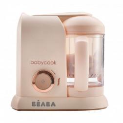 Блендер - пароварка Babycook -розовый /Babycook Edit. Limit pink EU