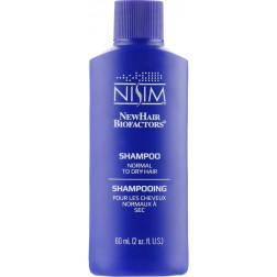 Шампунь для сухих волос Nisim Dry Shampoo 60 мл