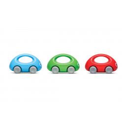 """Іграшка """"перший автомобіль"""" (колір зелений)"""