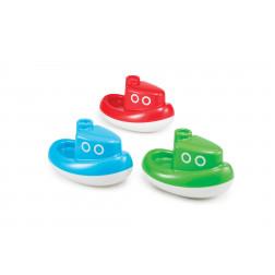 """Іграшка для гри у воді """"міні-кораблик"""" (в асортименті)"""