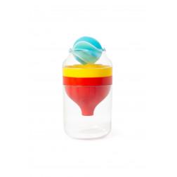 "Іграшка для гри з воді ""воданапорная вежа"""