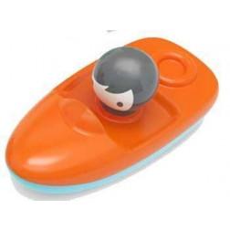 """Игрушка для игры в воде""""Мини быстроходная лодка"""" (цвет в ассортименте)"""