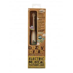 Електрична зубна щітка Jack N' Jill Buzzy