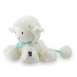Les amis музична вівця 25 см