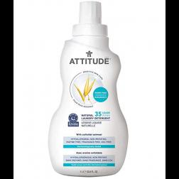 Жидкое средство для стирки /чуствительной (атопической) кожи Без запаха  (NEA), Sensitive Skin Laundry Dete