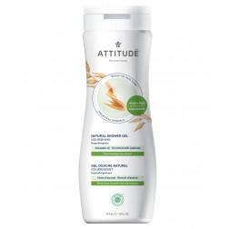 Гель для душа увлажняющий с маслом авокадо, Sensitive Skin Body Wash - nourishing - avocado