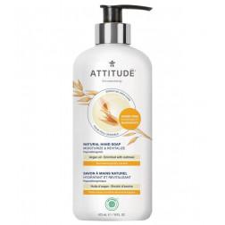 Жидкое мыло для чуствительной кожи рук, Sensitive Skin Hand Soap – argain oil Moisturize & Revitalize