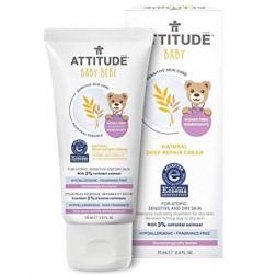 Крем для глибокого відновлення чутливої шкіри дитини, Sensitive Skin BABY Deep Repair Cream - NEA