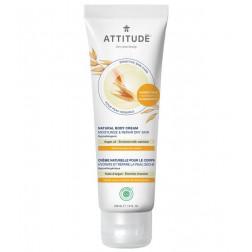 Крем для чуствительной кожи - аргана, Sensitive Skin Body Cream - argan