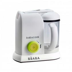 Блендер - пароварка Babycook -неон/Babycook® neon