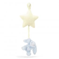Музыкальная игрушка Bashful Blue Bunny