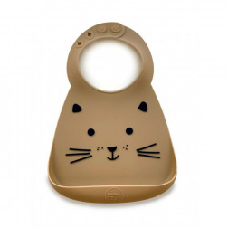 Нагрудник purr-fect (Cat)
