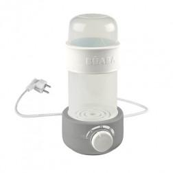 Нагреватель детских бутылочек Milk Second-серый