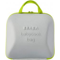 Сумка для блендер-пароварки Babycook® / Plus / / Babycook ® transport bag grey / yellow