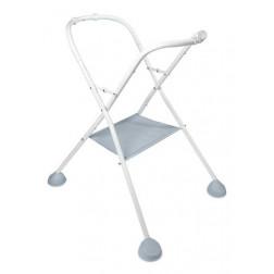 Подставка на ножках для ванночки и пеленального столика Camele'o - серая