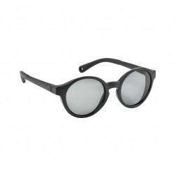 Солнцезащитные детские очки 2-4 года черный