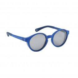Солнцезащитные детские очки 2-4 года синий