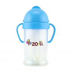 ZL Поїльник BOT XL Blue 270 ml