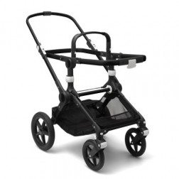 База коляски bugaboo FOX BLACK