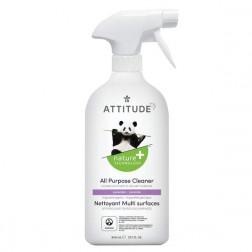 Универсальный ЭКО-очиститель Лаванда, All Purpose Cleaner - lavender